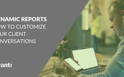 3 Ways to Benefit from Customizing Reports in Kwanti