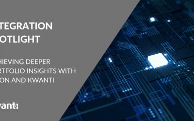 Integration Spotlight: Kwanti and Orion Advisor Tech